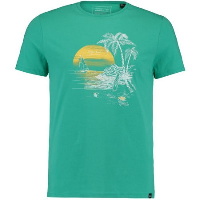 LM SUNSET T-SHIRT O'NEILL póló