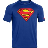 ALTER EGO CORE SUPERMAN Under Armour Trainig póló