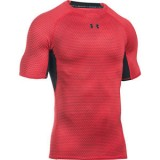 ARMOUR HG PRINTED SS Under Armour férfi training póló