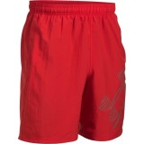 UA 8 WOVEN GRAPHIC SHORT Under Armour rövidnadrág
