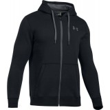 RIVAL FITTED FULL ZIP Under Armour kapucnis felső