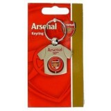 Arsenal kulcstartó