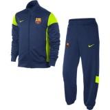 FC Barcelona ACADEMY KNIT WUP melegítő