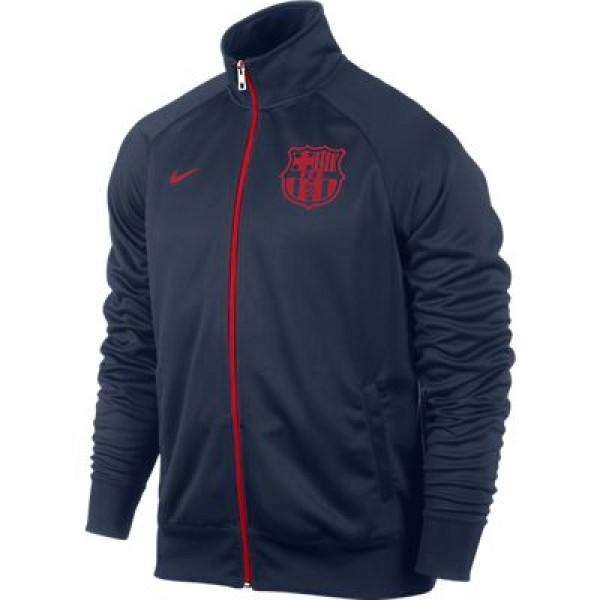 2223a88f4b ... BASIC TYPE TEE póló .. Kívángság listára. Összehasonlítás. FC Barcelona  CORE TRAINER dzseki