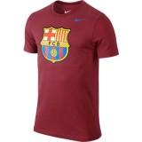 FC Barcelona Core Crest póló