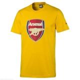 Arsenal FC szurkolói póló
