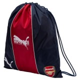 Arsenal Fanwear Gym Sack Chili Pepper-Pe tornazsák