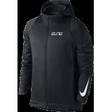 Nike M NK THRMA ELITE HOODIE FZ STR férfi kapucnis felső