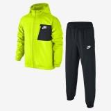 B NSW TRK SUIT WINGER W Nike fiú melegítő