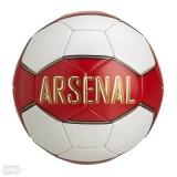Arsenal Fan Ball high risk red-bistre-es labda