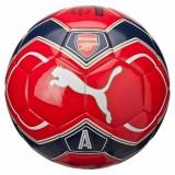Arsenal Fan Ball High Risk Red-Puma Whit labda