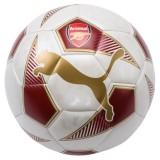 Arsenal Fan Ball Chili Pepper-Puma White labda