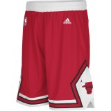 INTNL SWINGMAN SHORT NBA BULLS Chicago Bulls rövidnadrág