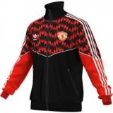 Manchester United TT adidas felső
