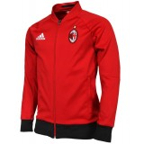 AC Milan Anth JKT adidas felső