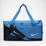 Kids' Nike Alpha Adapt Crossbody Duffel Bag sporttáska