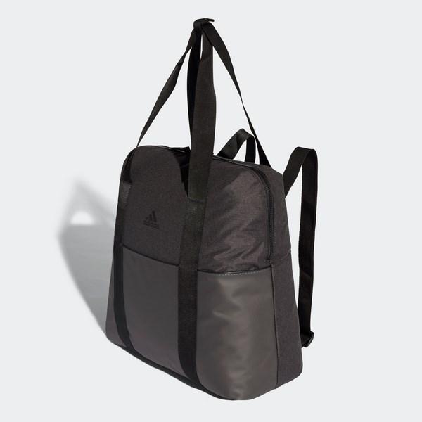 W TR ID TOTE Adidas edzőtáska, hátizsák kettő az egyben