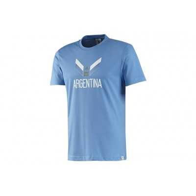 Argentína válogatott szurkolói póló