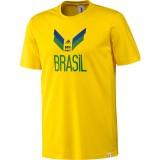 Brazília válogatott szurkolói póló