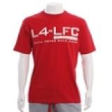 Liverpool Muscle Tee póló