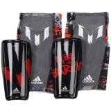 Messi 10 adidas sípcsontvédő