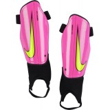 KIDS' NIKE CHARGE FOOTBALL SHIN GUARD gyerek sípcsontvédő