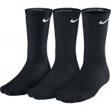 Unisex Nike Performance Cushion Crew Training Sock (3 Pár) zokni