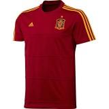 Spanyol válogatott szurkolói adidas póló